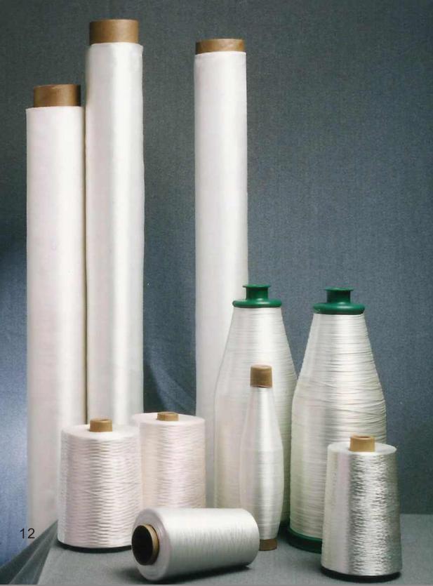 高强玻璃纤维制品