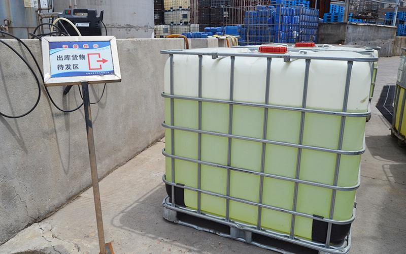 双氧水吨桶