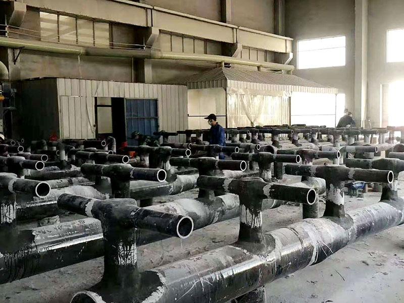 玻璃鋼脫硫塔產品的具體用途是什么