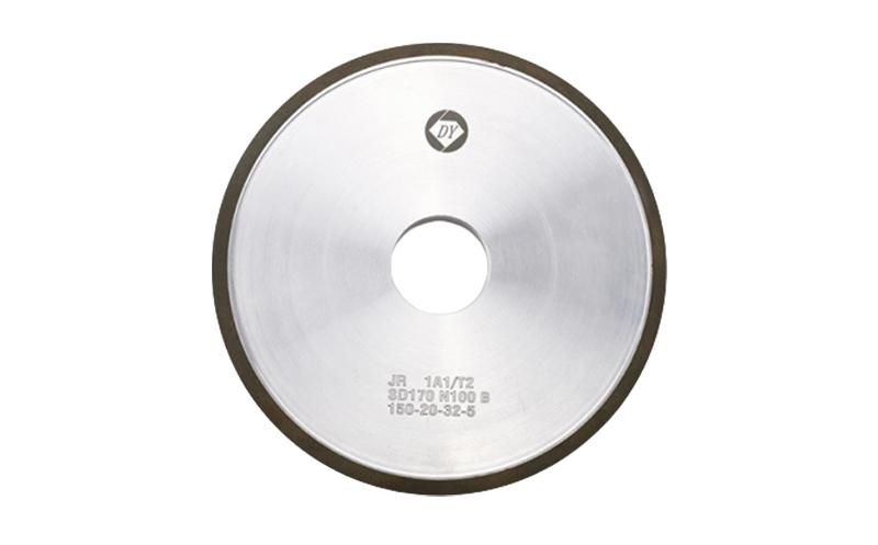 樹脂結合劑外圓磨砂輪