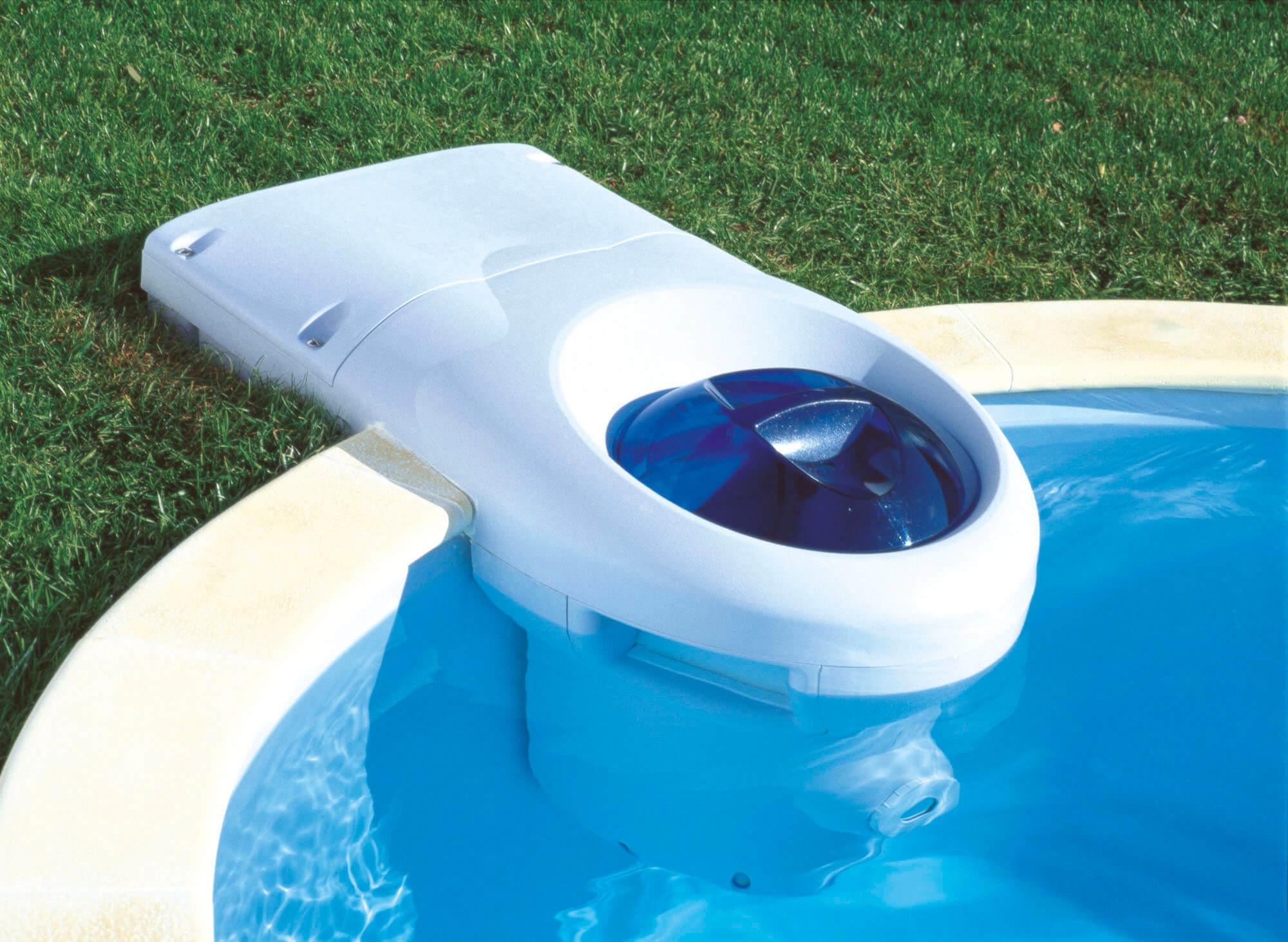GRI110私人泳池無管道過濾系統3