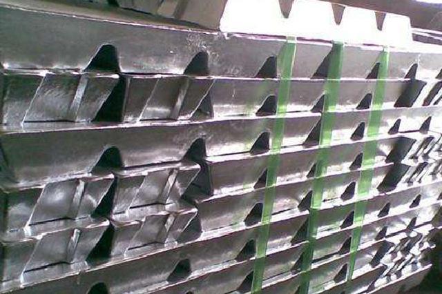 ALSI10MG鋁合金錠