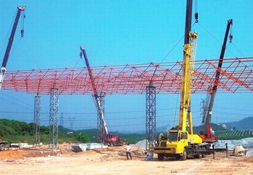 深圳高速公路南光收費站項目