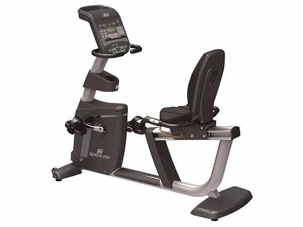 卧式健身车RR700