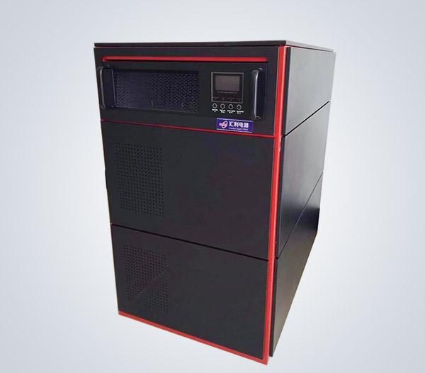 【匯利電器】新款UPS主機一體化鋼架式電池箱HL-N16