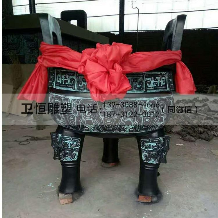 铜鼎铸造厂