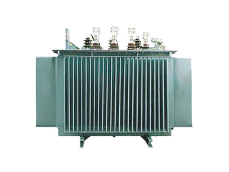 10kV系列电力变压器