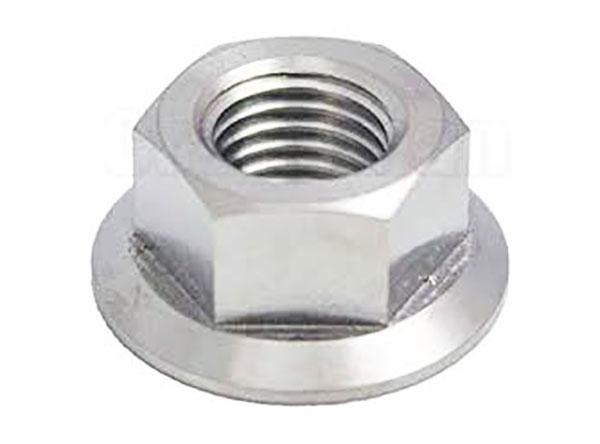 钛合金标准件