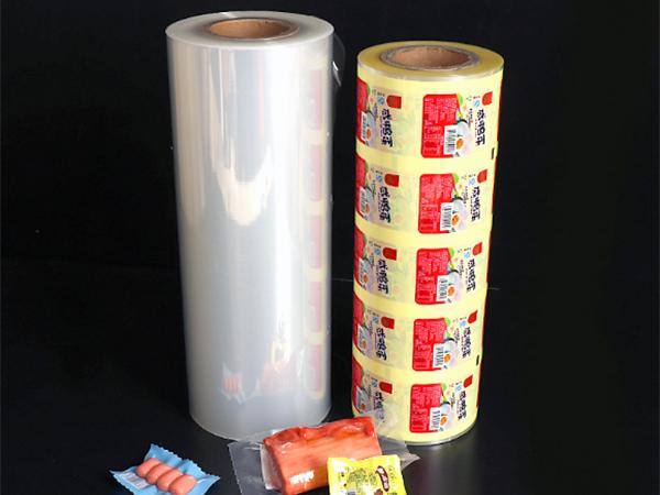 PVDC共擠膜