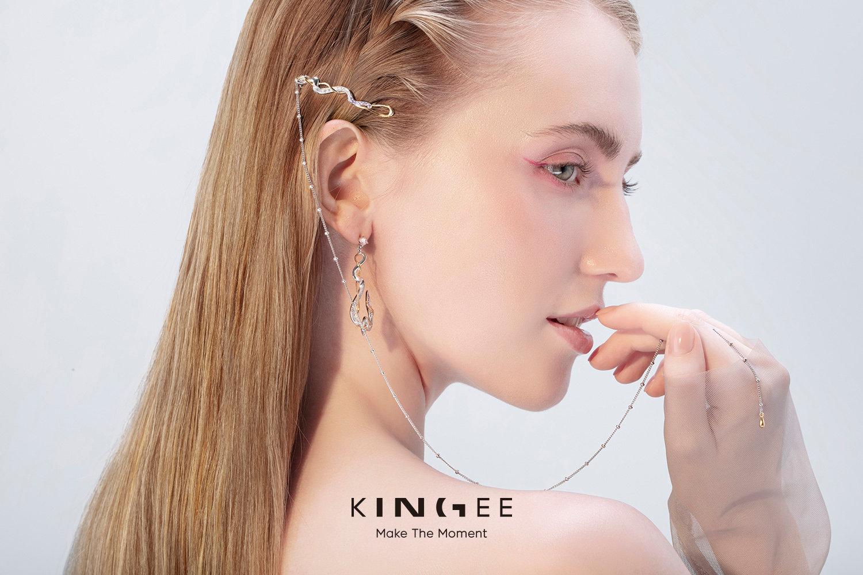 嗨赖文化轻奢品牌KINGEE