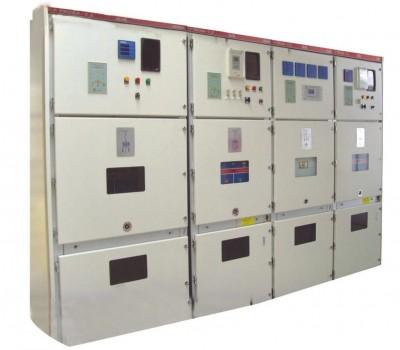 KYN28-12(Z)鎧裝移開式交流金屬封閉開關柜