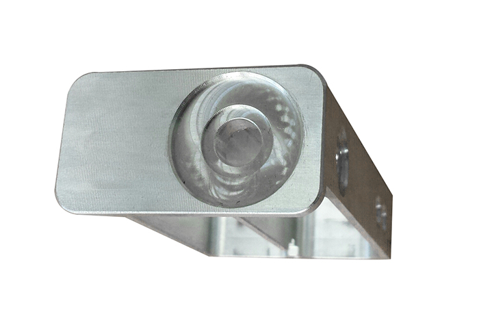 数控加工铝件