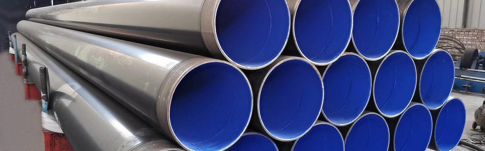 保證3PE防腐鋼管厚度的均勻一致該進行哪些操作?