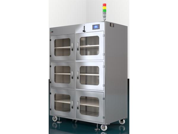 智能物聯BLAN-N2000氮氣柜
