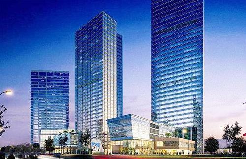深圳嘉里建设广场