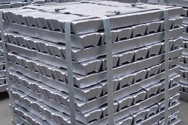 ALSI12CU鋁合金錠