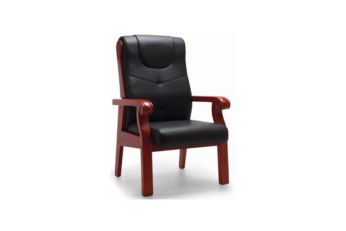HY-3220實木會議椅-