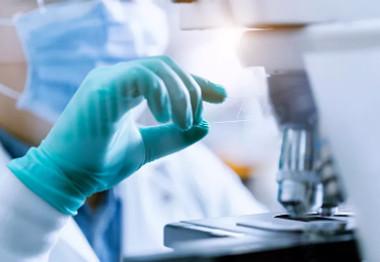 公司现已拥有一支生物科学领域的专业研究团队
