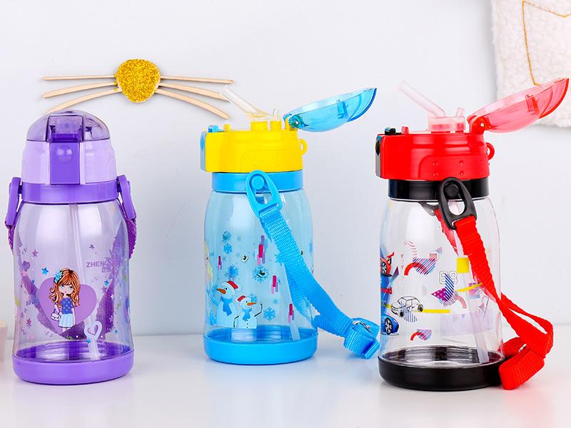 儿童吸管杯
