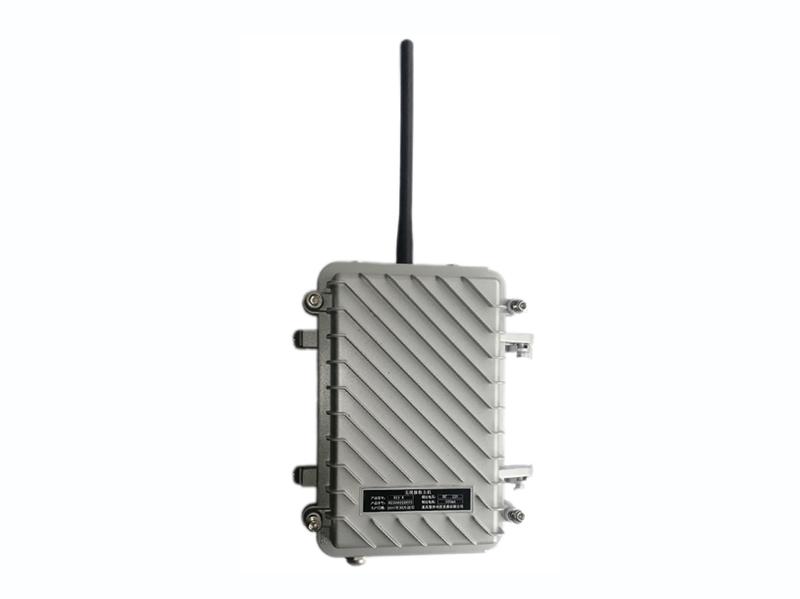 HZS-W 無線接收主機