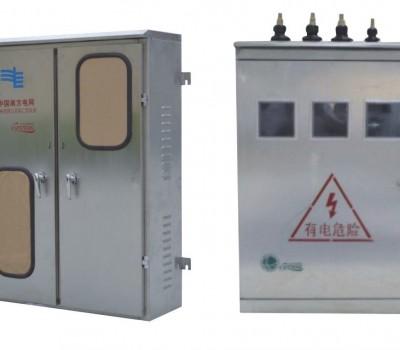 ZKDF-0.4KV低壓預付費裝置