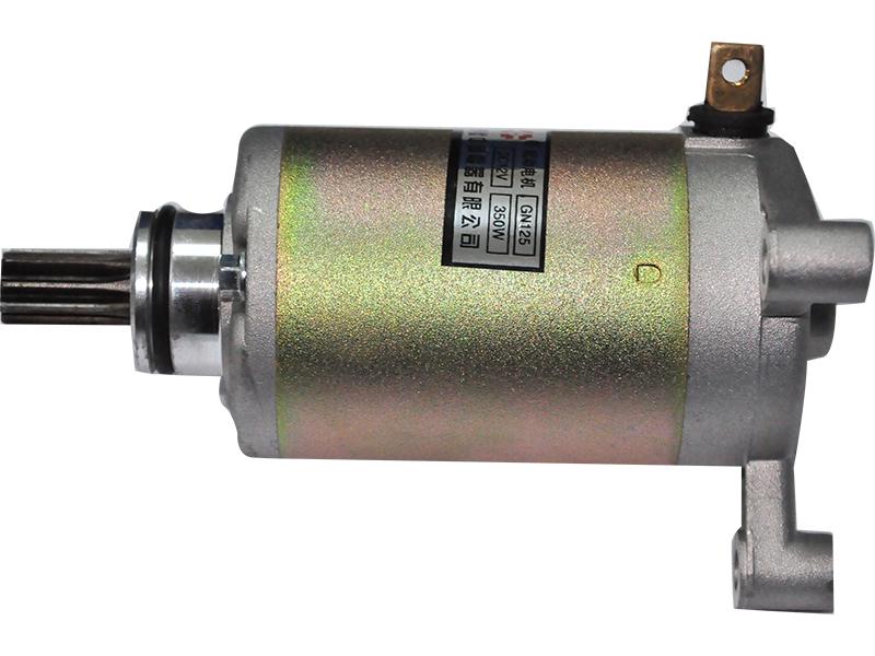 GN125电机