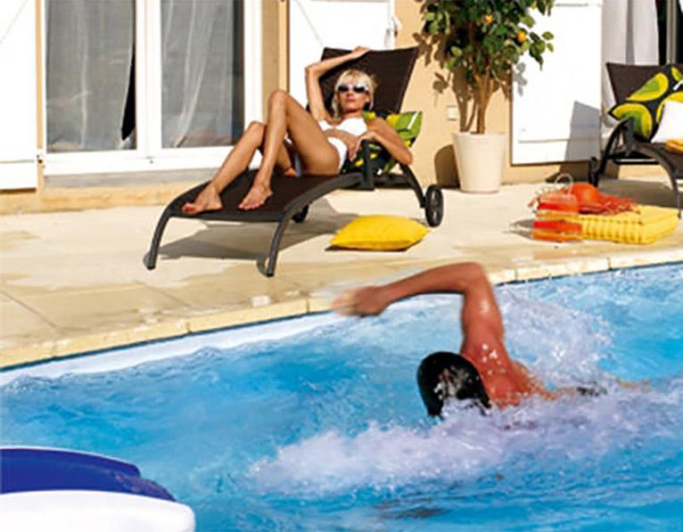 逆水游泳裝備泳池設備