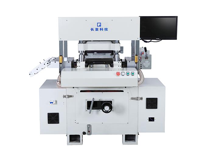 CCD全自动模切机