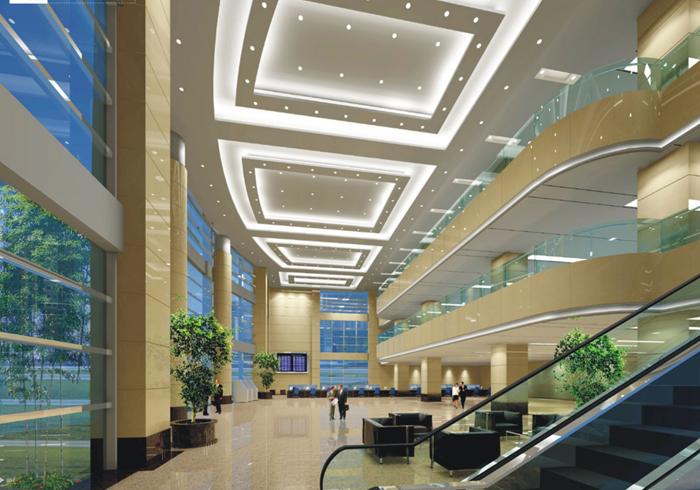 深湾大酒店