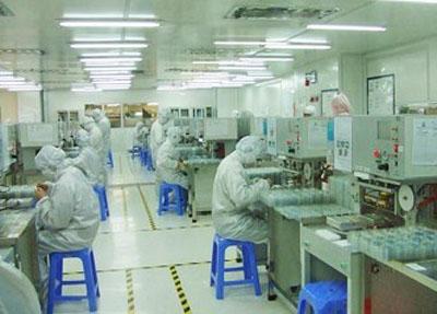 生物安全實驗室