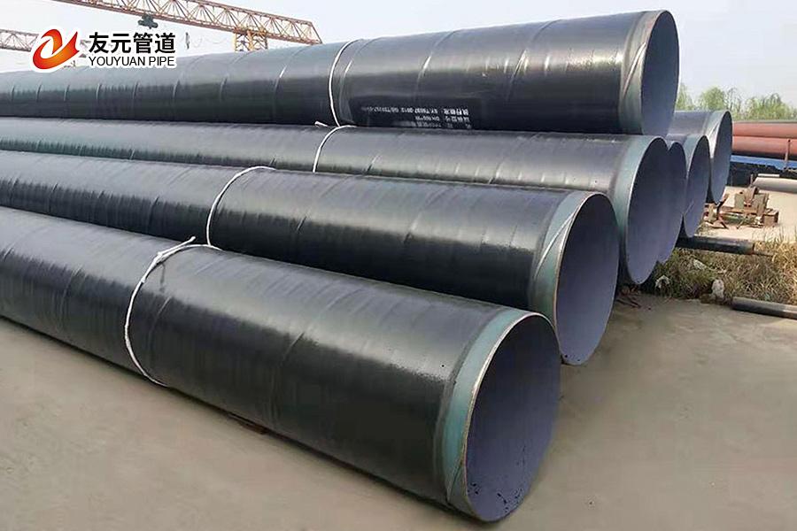TPEP防腐鋼管