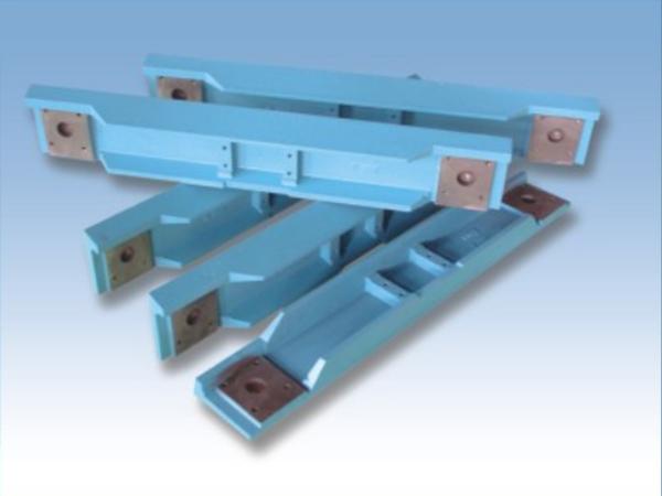 垂直线夹板备件