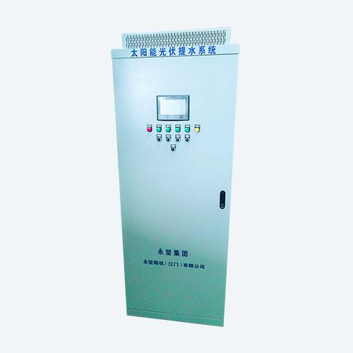 光伏水泵控制器