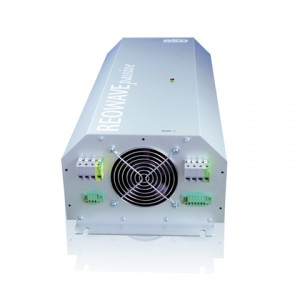 REOWAVEPASSIVE-谐波滤波器50 HZ / 400V(IP20)