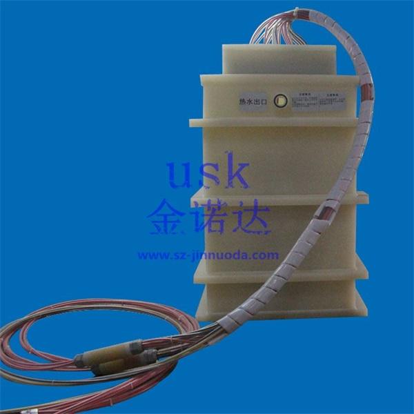 PVDF/PFA超純水在線加熱器