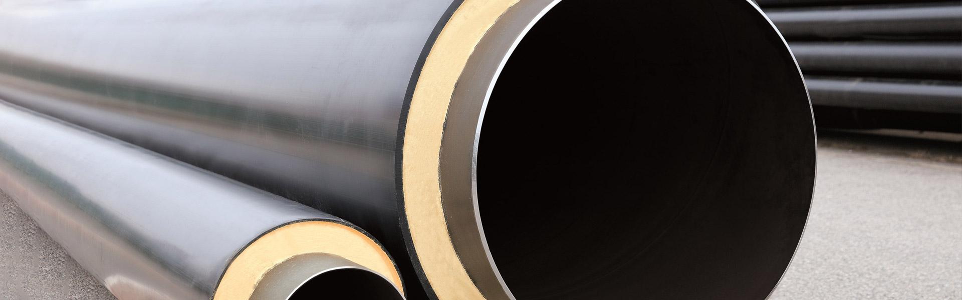 3PE防腐鋼管與環氧煤瀝青防腐鋼管的區別在哪里?