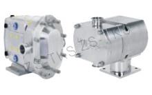 衛生轉子泵-unibloc-PD 轉子泵和GP齒輪泵
