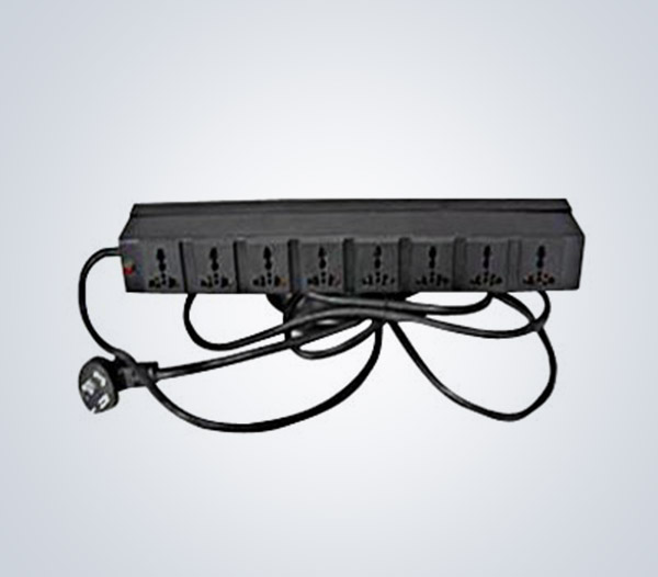 萬能HL-Y002機柜電源分配插座