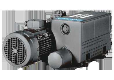 GVS 變頻油潤滑旋片式真空泵