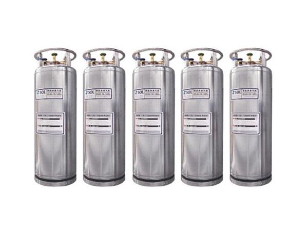 立式瓶低壓系列