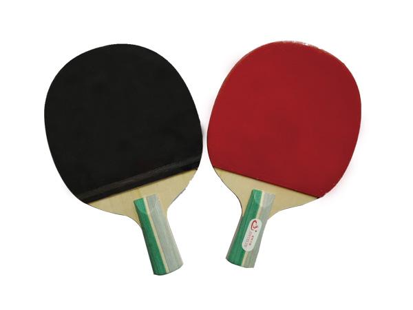 乒乓球短拍金特力斯牌