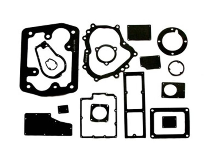 金属橡胶发泡复合密封板(HL-3F)