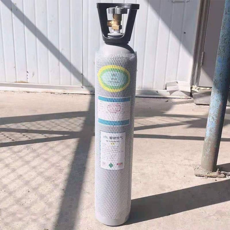 工業標準氣體