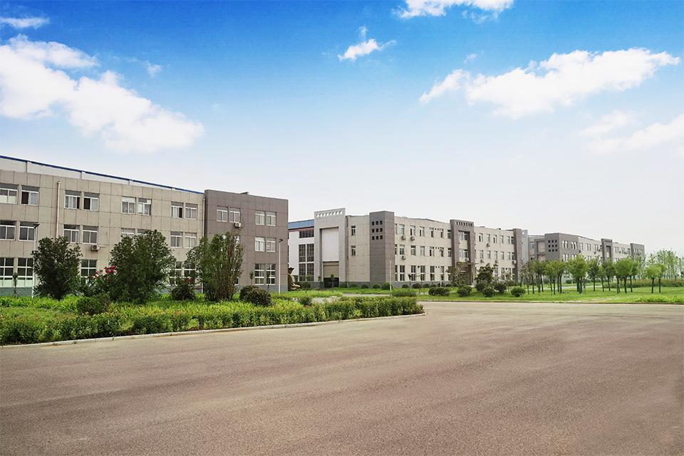 洛铜集团华天物业管理公司