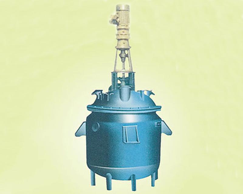 電加熱型反應釜