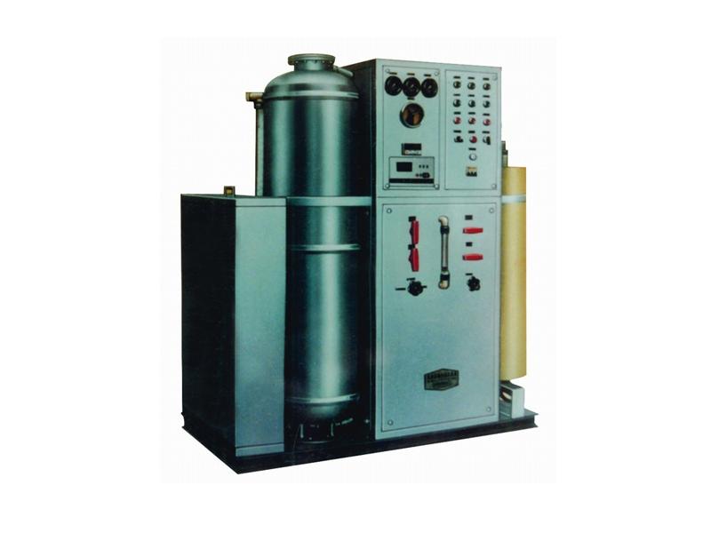 RO系列反滲透海水淡化裝置