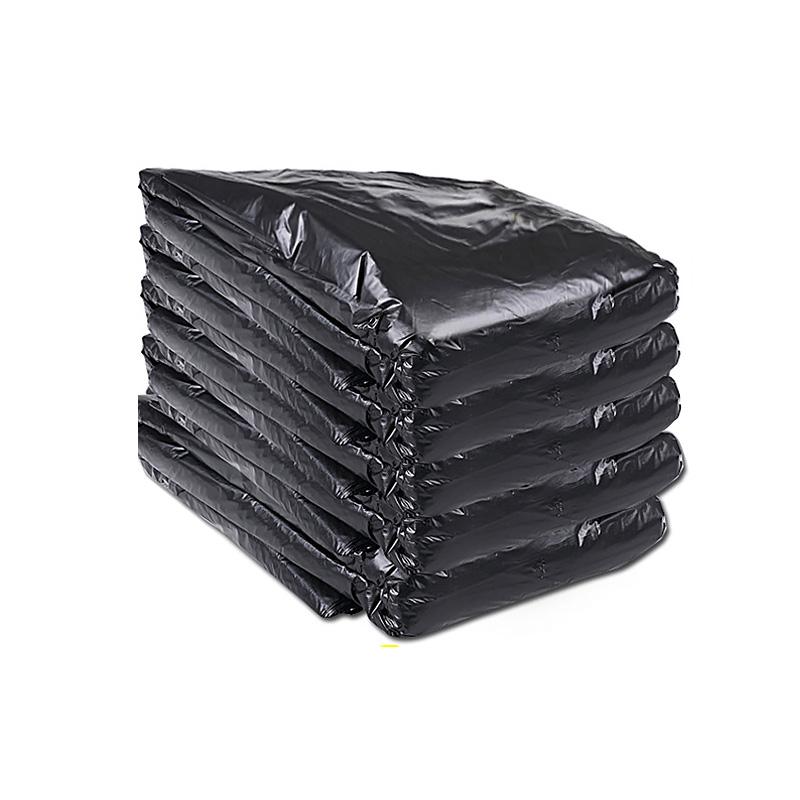簡約型 各尺寸垃圾袋 黑