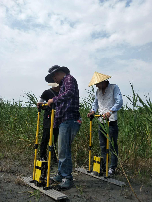 寧波石化開發區尾水深海排放管線物探