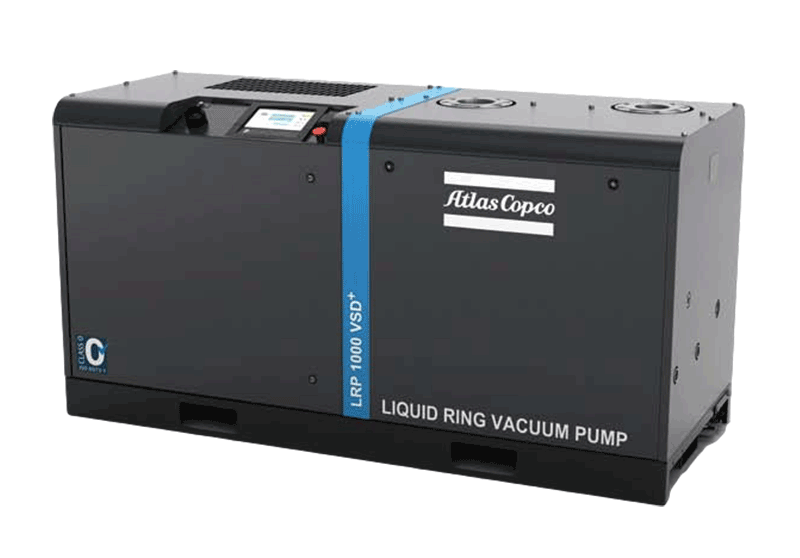 LRP 智能液環泵