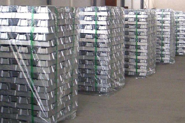ADC12鋁合金錠